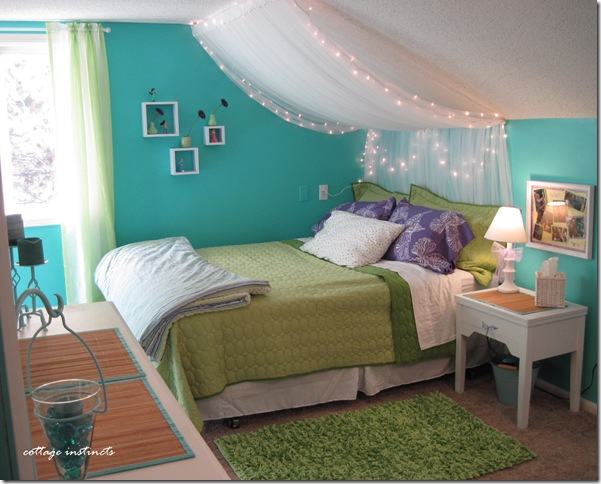 cottage instincts: The Teen Room Big Reveal.