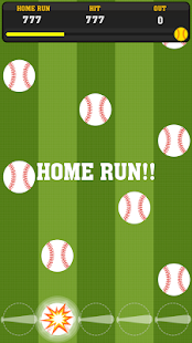 HOME RUN KING!- screenshot thumbnail