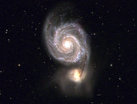 galaxies can you see with binoculars - photo #17
