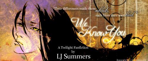 Twilighted :: LJ Summers