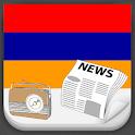 Armenia Radio News icon