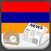 Armenia Radio and Newspaper