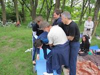Воскресное занятие 23 мая 2010г.416