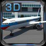 City Airport 3D Parking 1.1.0 Apk