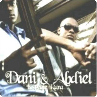 Dani & Abdiel - Especie Rara