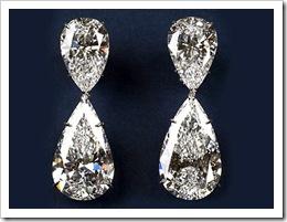 Most Expensive Diamond Earrings