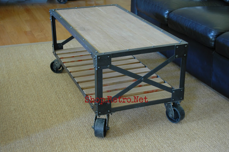 Strange Coffee Tables Vintage Industrial Furniture Creativecarmelina Interior Chair Design Creativecarmelinacom