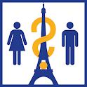 Where to pee in Paris? icon