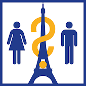 Where to pee in Paris?