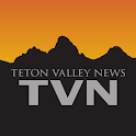 Teton Valley News logo