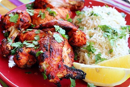 Indian Food For Boyfriend
