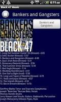 Screenshot of Black 47