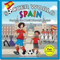 Soccer World Spain