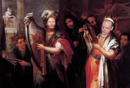 Thales: Ak, nāci, nāci, Dievs pie mums