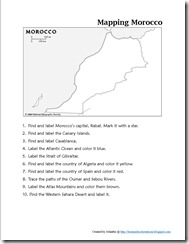 Mapping Morocco thumbnail