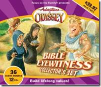 Bible Eyewitness
