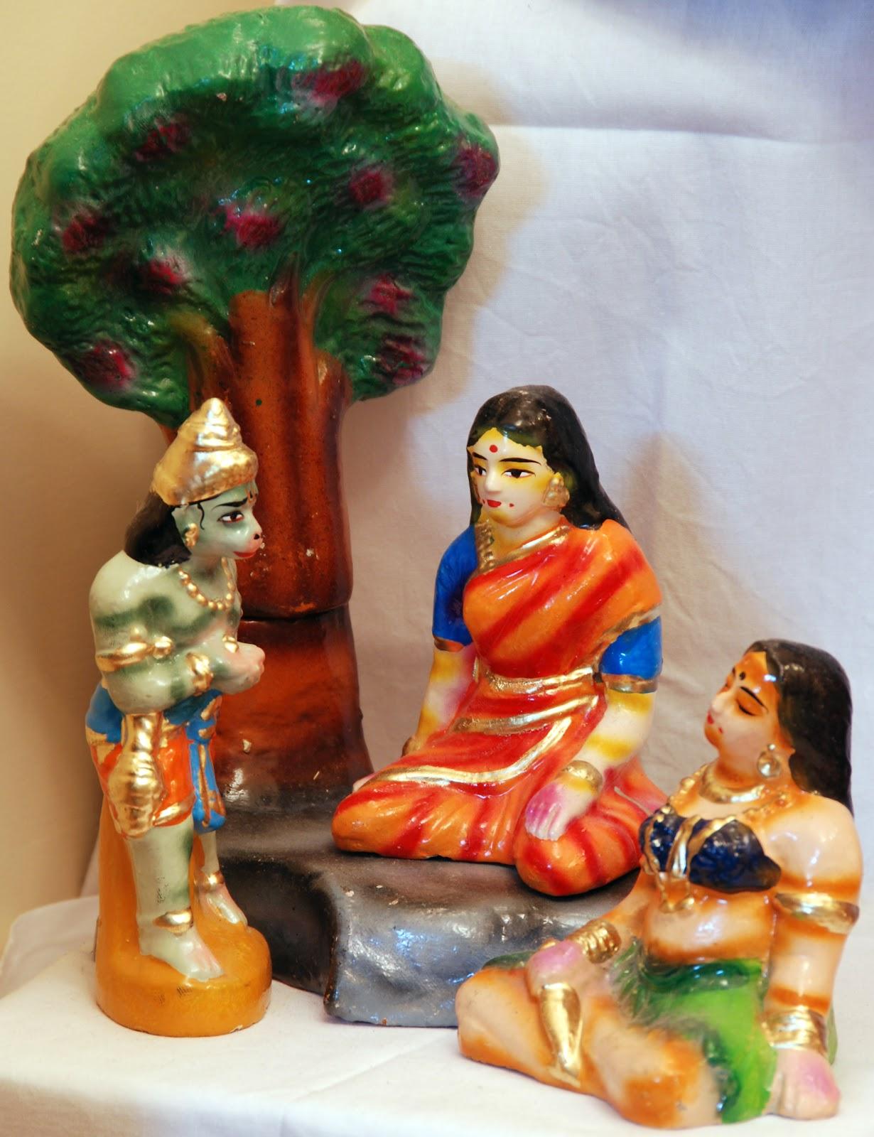 Sundarakanda parayanam in telugu