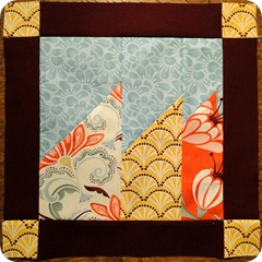 Layer Cake Quilt Along Block 6