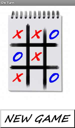 It's Tic-Tac-Toe Yo