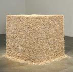 Untitled (Toothpicks), 2001