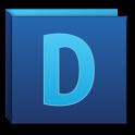 HD Design Theme GO Launcher EX icon