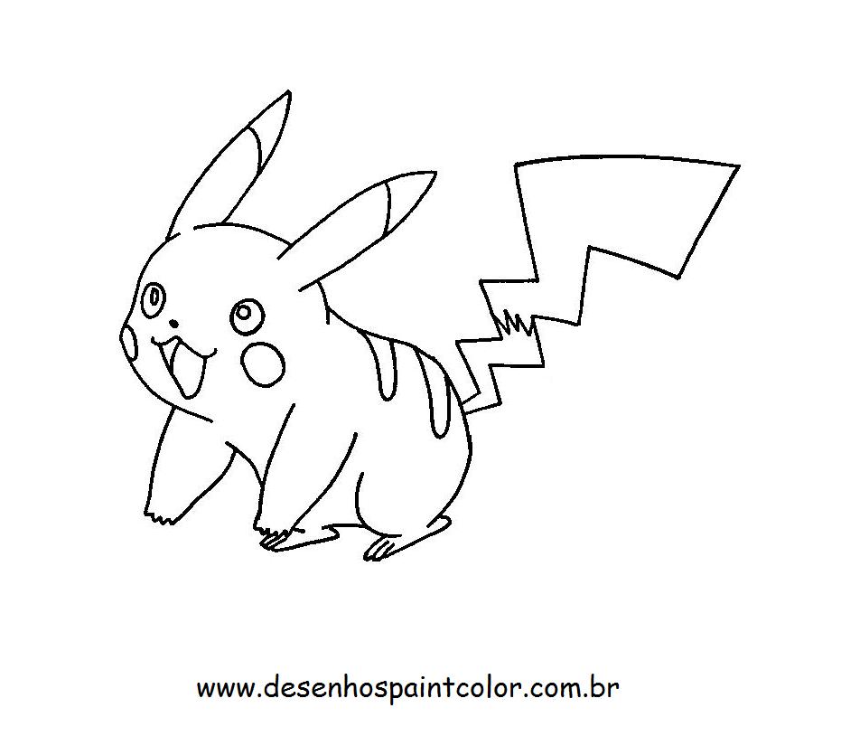 Pokemon Pikachu Thumbgal