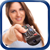 Simple TV Remote Control