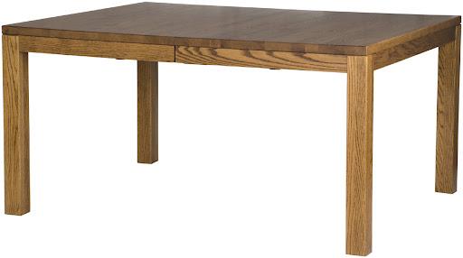"70"" x 42"" Ashton Table in Medium Oak"