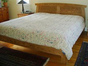 haiku platform bed