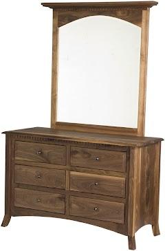 Lisbon Horizontal Dresser