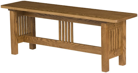 "Shown in Rustic Oak, 40"" wide x 17"" high x 12"" deep"