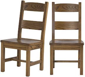 geneva dining chair