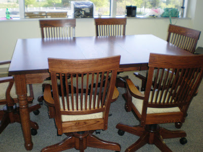 Office Furniture Photos Conference Tables - Farmhouse conference table