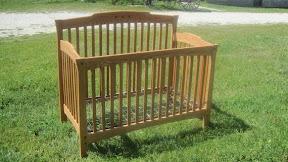 pennsylvania crib set
