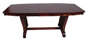 western kitchen table