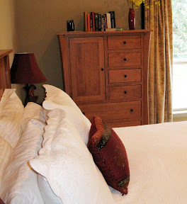 Kyoto bedroom set