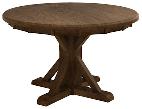 alexandria round table