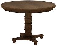 lotus round table