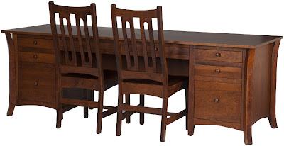 custom kyoto desk