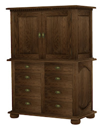 valencia armoire dresser