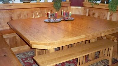 joan's dining set