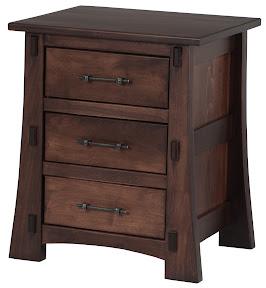 seville nightstand
