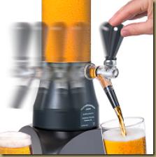 Емкость для пива с краником как называется