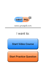 GMAT Pill HD+- screenshot thumbnail