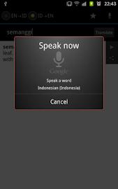 Kamus Bahasa Inggris (Offline) Screenshot 8