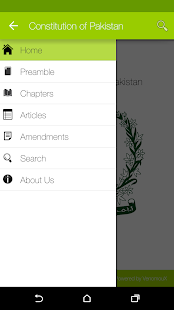 Constitution of Pakistan - náhled