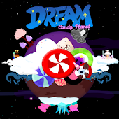 Dream Candy Planet