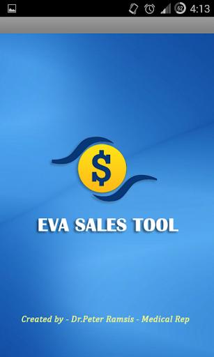 EVA Sales Tool