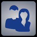 Connector to Facebook icon