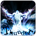 Thunder GO LauncherEX Theme icon